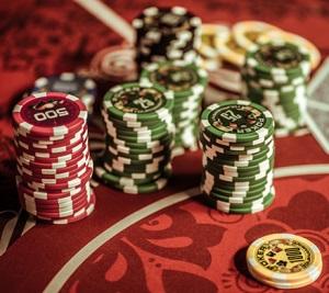 стрит флеш покер